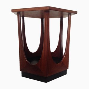 Vintage Side Table by Victor Wilkins for G-Plan