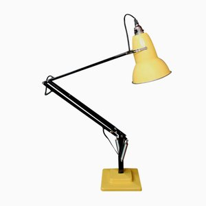 Art Deco Anglepoise Lamp by George Carwardine for Herbert Terry & Sons
