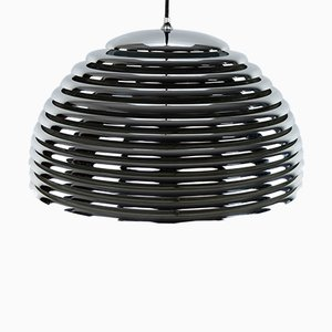 German Saturn Pendant Lamp by Kazuo Motozawa for Staff, 1972