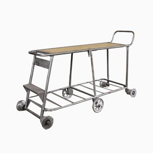 Industrial Nursery Trolley, 1960s