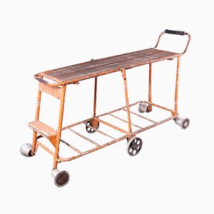Industrial Trolley, 1960s