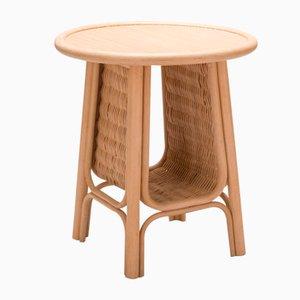 Table d'Appoint CORRIDOR par Guillaume Delvigne pour ORCHID EDITION