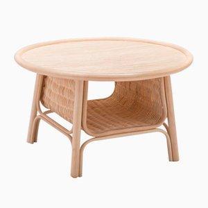 Tavolino da caffé CORRIDO di Guillaume Delvigne per ORCHID EDITION