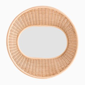 ONDE Mirror by Guillaume Delvigne for ORCHID EDITION