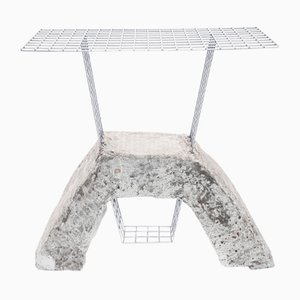 Elements of Construction Coffee Table by Willem Van Hooff