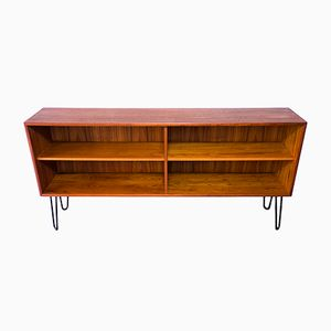 Vintage Teak Bookshelf from WK Möbel, 1960s