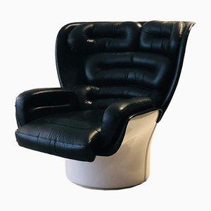 Elda Stuhl von Joe Colombo für Comfort, 1971