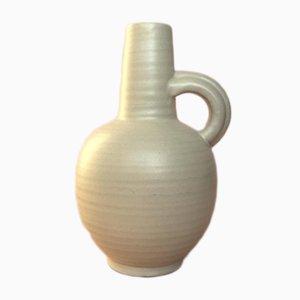 Vaso Art Deco in ceramica di Anna-Lisa Thomson per Upsala Ekeby, 1939