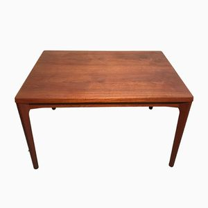 Vintage Teak Dining Table by Henning Kjaernulf for Vejle