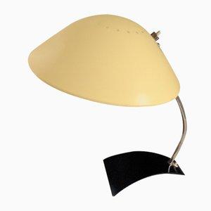Lampada da tavolo nr. 6840 di Kaiser Leuchten, anni '50