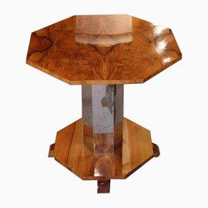 Tavolino Art Déco, anni '30