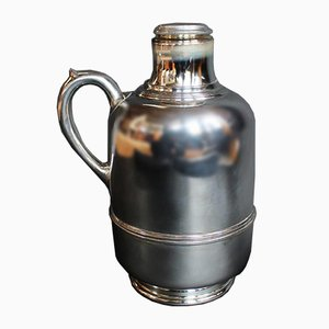 Vintage Sterling Silver Jug from Cartier, 1970s
