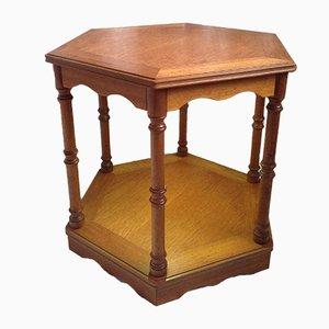 Schottischer Vintage Beistelltisch von Legate Furniture