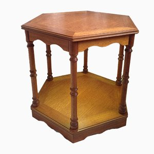 Vintage Scottish Side Table from Legate Furniture