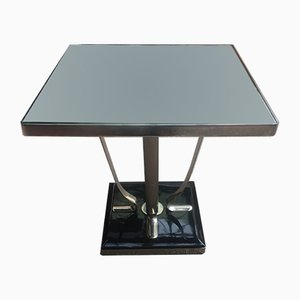 Table d'Appoint Art Deco par Jacques Adnet