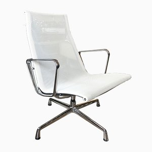 Vintage Model EA116 Lounge Chair by Charles & Ray Eames for Vitra