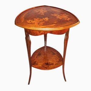 Art Nouveau Side Table by Louis Majorelle, 1905