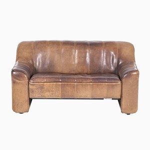 Vintage DS-44 2-Sitzer Sofa von de Sede, 1970er