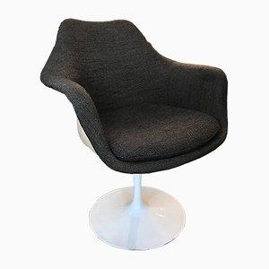 Vintage Beistellstuhl von Eero Saarinen für Knoll Inc., 1980er