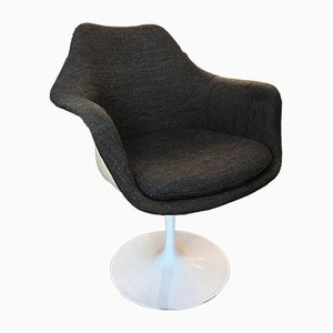 Vintage Side Chair by Eero Saarinen for Knoll Inc., 1980s