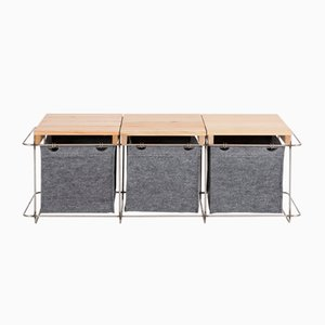 GRIT Bench from bartmann berlin