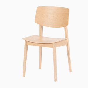 Clear Oiled USUS Chair from bartmann berlin