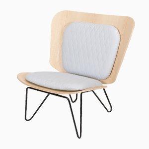 LENZ Side Chair from bartmann berlin