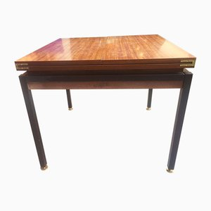 Mid-Century Extendable Table