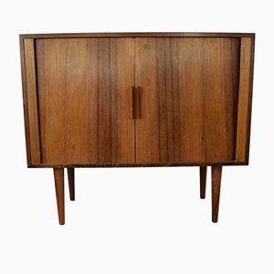 Dänisches Mid-Century Sideboard aus Palisander von Kai Kristiansen für FM Møbler, 1960er