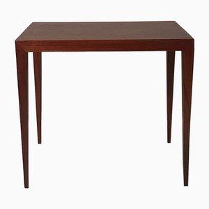 Table Basse Vintage par Severin Hansen pour Haslev Møbelsnedkeri, 1960s