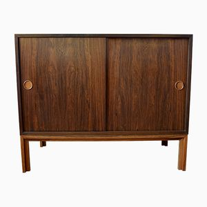 Mid-Century Danish Rosewood Sideboard by Kai Kristiansen for FM Møbler, 1960s