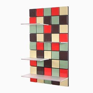 Unità di mensole C09 Confetti di Per Bäckström per Pellington Design