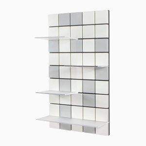 Unità di mensole C11 Confetti di Per Bäckström per Pellington Design