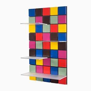C12 Confetti Shelf System by Per Bäckström for Pellington Design