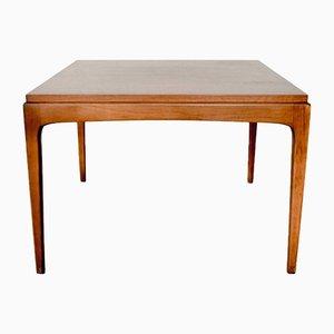 Mid-Century Walnut Coffee Table from Lane