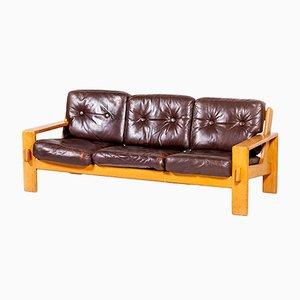 3-Sitzer Bonanza Sofa von Esko Pajamies für Asko, 1960er