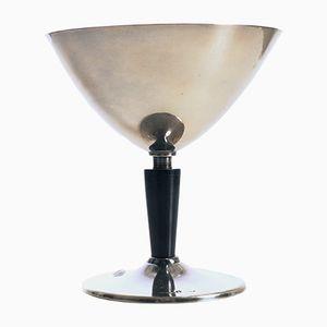 Verres à Cocktail Vintage par Folke Arström pour GAB, 1930s