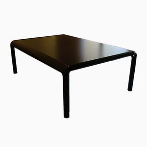 Vintage Dining Room Table by Gae Aulenti for Knoll