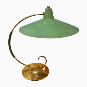 Lampe de Bureau Mid-Century, 1950s