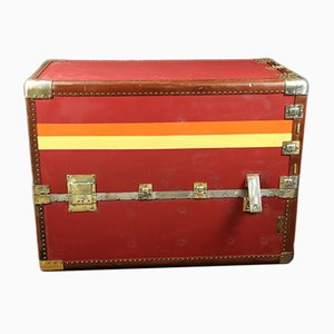 Vintage Model R2631 Tall Trunk from Hartmann