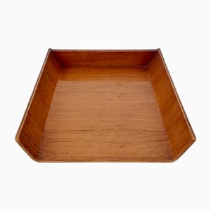 Mid-Century Plywood Tray by Florence Bassett Knoll for Knoll International, 1950s