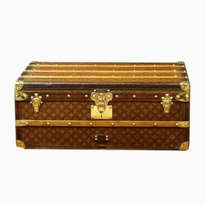 Vintage Cabin Trunk from Louis Vuitton, 1920s
