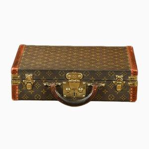 Monogrammierter Président R2662 Attaché-Koffer von Louis Vuitton