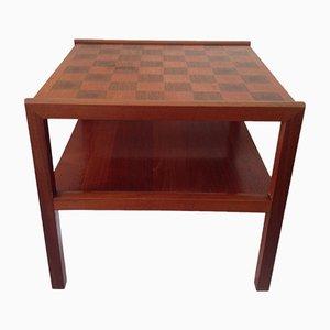 Tavolo da scacchi vintage di McIntosh, anni '50