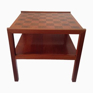 Vintage Chess Table from McIntosh, 1950s