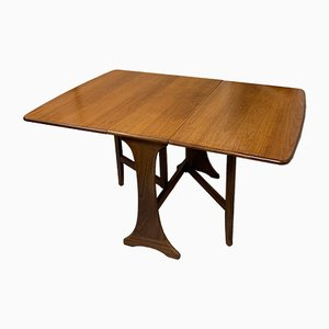Vintage Gate Leg Dining Table from G-Plan