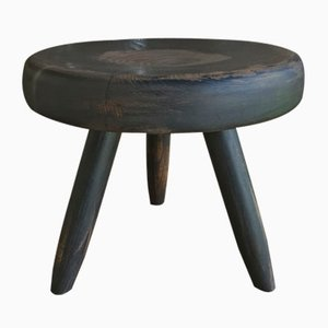 Shepherd's Stool by Charlotte Perriand, 1960s