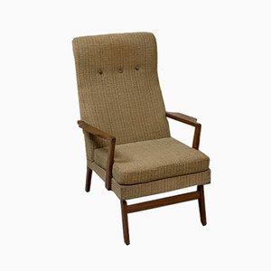 Vintage Armlehnstuhl aus Teak von Parker Knoll