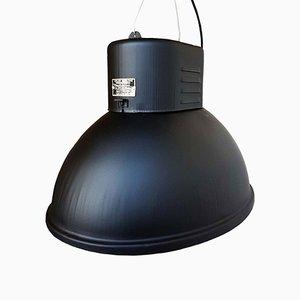 Lámpara de fábrica industrial vintage de Predmo-Mesko