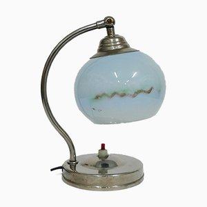 Kleine Art Deco Lampe